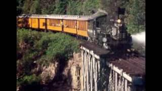 Mallard: Desperados Waiting For a Train - 1974