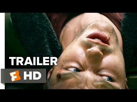 New Official Trailer for Collide