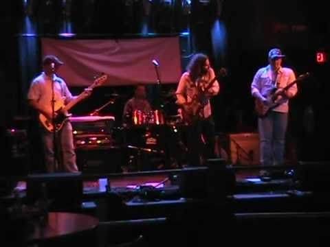 Kevin Doran - Ophelia (Tribute to Levon Helm) 7-27-12