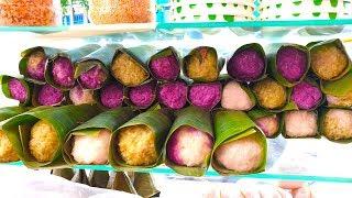 Món chuối nướng sáng tạo vừa xuất hiện tại Sài Gòn - Street Food