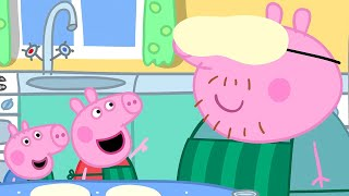 Peppa Pig Full Episodes | NEW Compilation 15 | Kids Videos