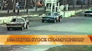 Speedbowl Doc Shorts | 1984 Super Stock Championship