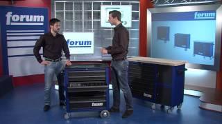 WERKZEUG TV #57 - Werkstattwagen - Forum