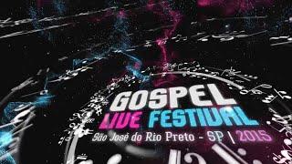 Gospel Live Festival | Música Oficial