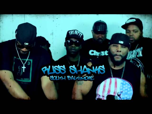 Madd Saint Cypher Ft Mark Collins, Z, DaVoice, Malik, Russ Shanks, Theziz & SheFlowz