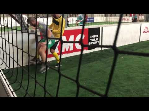 Vidéo du match Acolytes 21-18 Gaillards