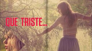 Taylor Swift - Sad Beautiful Tragic (Subtitulada en Español)