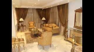 preview picture of video 'Tunis A vendre villa chic a Menzah 8 avec jardin'
