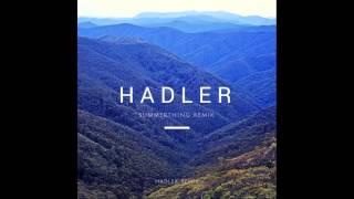 Summerthing - Afrojack (Hadler Remix)