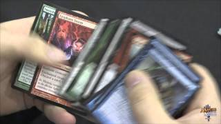 Grand Prix Washington DC 2014 - Draft #1 with Conley Woods