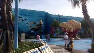 Finding Nemo Family Suite at Art of Animation Resort