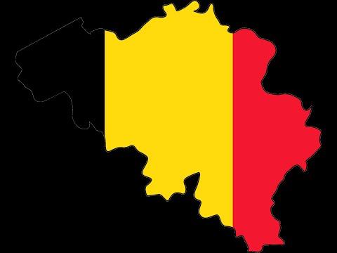 Виза в Бельгию/документы для визы в Бельгию