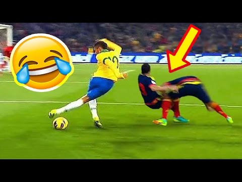 Best Funny Football Vines 2016 ● Goals l Skills l Fails #21