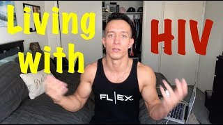 Living with HIV!