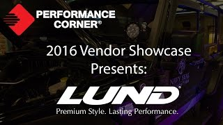 2016 Performance Corner™ Vendor Showcase presents: Roll-n-Lock