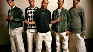 B5/Audio Feat. Akon-Magnetic