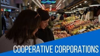 Corporations Mission-Driven Entrepreneurs Should Know About Part 2 - Cooperative Corporations