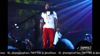 Mavado - Kill Them Slowly - Dancehall Sings Riddim - February 2015