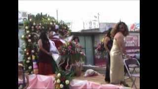 preview picture of video 'Carnaval de Zaachila 02'