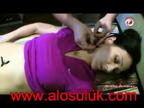 Attrezzatura massaggio prostatico orgasmo