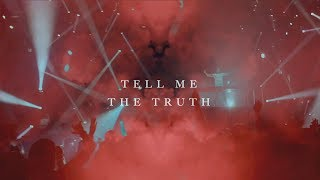Julian Jordan - Tell Me The Truth (Official Video)