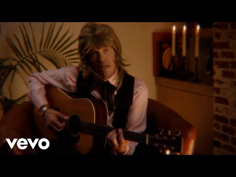 Taylor Hawkins & The Coattail Riders - I Really Blew It (Official Video)