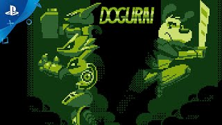 Dogurai - Gameplay Trailer   PS4
