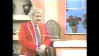 """Captain Kangaroo """"Lil Engine that Could"""" (PBS version)"""