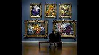 Цветы ИРИСЫ в стихах - бальзам для души...