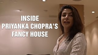 INSIDE Priyanka Chopras House In New York