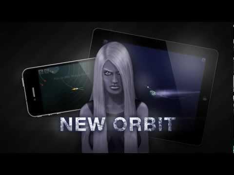 Video of NEW ORBIT - Episode 1