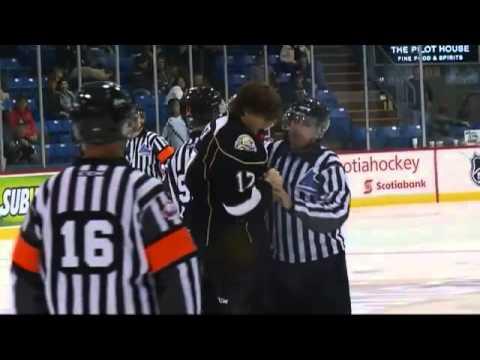 Oliver Cooper vs. Bobby Zinkan