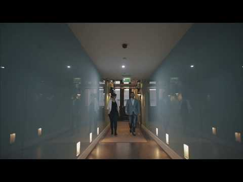 La Prima Fashion Hotel Budapest - Video