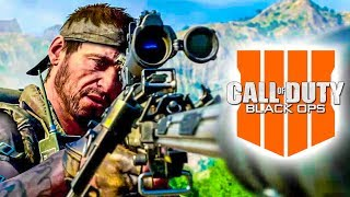 First Solo Win! 🔴 Call of Duty Black Ops 4 Blackout Beta PS4 Gameplay