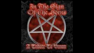 Black Metal - Nokturne - In the Sign of the Horns: A Tribute to Venom