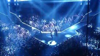 Madonna - 02. Revolver (MDNA Tour - Berlin)