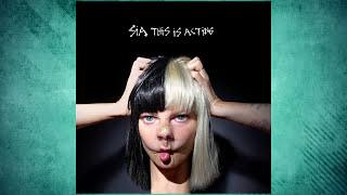Sia - Reaper (Lyrics) [CC/Subtitles]