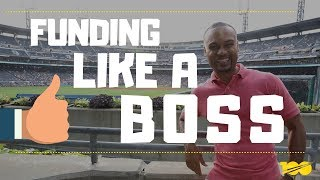 Funding Like a Boss - Commercial Mortgage Lending Is Way Better Than Residential