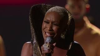 "Cynthia Erivo - ""Stand Up"" - Oscars 2020 Performance"