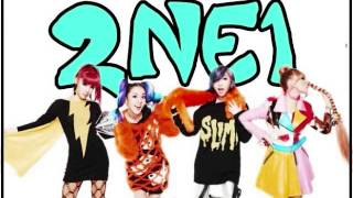 [MP3/DL] 2NE1 - Like A Virgin