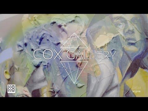 COX Gallery - Exposition Hypnogogia