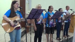 Canto de Comunhão I - Missa de Quarta-feira de Cinzas (06.03.2019)