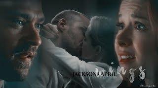 Jackson & April - Wings