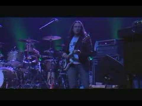 Gov't Mule - A Tail Of 2 Cities