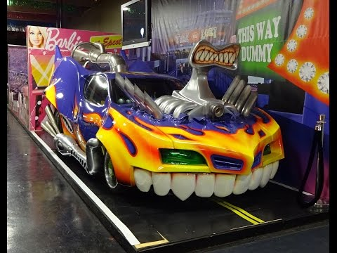 2004 Holden Son Of The Mask Movie Car @ Volo Auto Museum on My Car Story with Lou Costabile