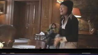 "Charice Pempengco (Jake Zyrus) Singing -  ""And I am telling you, I'm not going"" - London, 2008"