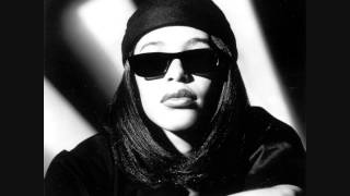 Aaliyah I'm Down Instrumental Remake