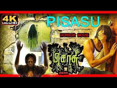 Pisasu Tamil Full Movie #- 4k || பிசாசு || Horror Movies 2016 || pisaasu full movie