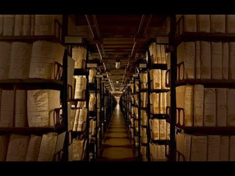 The Vatican Archives Revealed [Extraterrestrial] Mp3