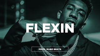 (Free) Young Thug x Tory Lanez x Desiigner Type Beat - 'Flexin' | Free Beat Trap Type | Mubz Beats